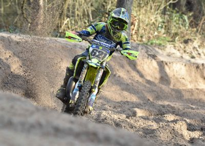 Cross mc nunspeet